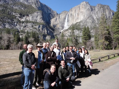Yosemite Valley Trip